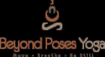 Beyond Poses Yoga